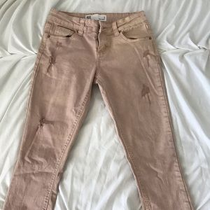 RSQ Jeans - RSQ Pink Jeans